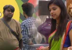 Bigg Boss Kannada Season 6: ಅರ್ಧ ತಲೆ ಬೋಳಿಸಿಕೊಳ್ಳುವೆ' ಎಂದು ಹೊಸ ಸವಾಲೆಸೆದ ಆಂಡಿ.!