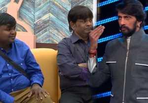 Bigg Boss Kannada Season 6:  ನಿವೇದಿತಾ ಗೌಡ ಕುರಿತಾದ ಅನುಮಾನಕ್ಕೆ ಕ್ಲಾರಿಟಿ ಕೊಟ್ಟ ಕಿಚ್ಚ ಸುದೀಪ್.!