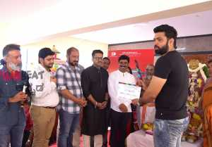 Nathuram kannada movie :  ನಾಥೂರಾಮ್ ಗೆ All the best ಹೇಳಿದ ನಟ ರಕ್ಷಿತ್ ಶೆಟ್ಟಿ