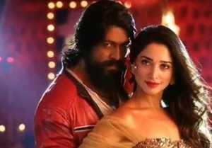 kgf Kannada Movie: ತೆಲುಗು, ತಮಿಳು ಹಾಗೂ ಆ ಕಡೆ ಹಿಂದಿಯಲ್ಲೂ ಮೋಡಿ ಮಾಡಿರುವ ನಟಿ ಬಹುಭಾಷಾ ತಾರೆ ತಮನ್ನಾ