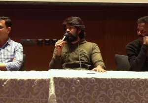 KGF Kannada Movie: ಕೆಜಿಎಫ್ ಬಗ್ಗೆ ಯಶ್ ಸಂದರ್ಶನ