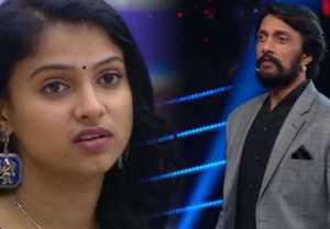 Bigg Boss Kannada Season 6:ಪಕ್ಷಪಾತ ಮಾಡಿದ ಕವಿತಾ, ಸುದೀಪ್ ಮುಂದೆ ಕೊಟ್ಟ ಸಬೂಬು ಏನು.?