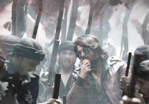 KGF kannada movie : ಅತಿ ಹೆಚ್ಚು ಸ್ಕ್ರೀನ್ ನಲ್ಲಿ 'ಕೆಜಿಎಫ್'..!