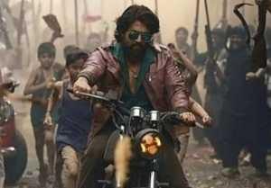 KGF Movie : ಕೆಜಿಎಫ್ ಹಿಂದಿ ಸಿನಿಮಾದ ಒಂದು ಹಾಡಿಗೆ 100 ಮಿಲಿಯನ್ ವ್ಯೂಸ್