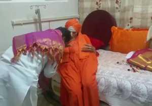 Siddaganga Swamiji : ಕನ್ನಡ ನಟ ಜಗ್ಗೇಶ್ ರ ಎರಡು ಬೇಡಿಕೆಗಳನ್ನ ಈಡೇರಿಸಿದ್ದರಂತೆ ಸಿದ್ದಗಂಗಾ ಶ್ರೀಗಳು