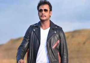 Odeya Movie: ಮತ್ತೆ  ಗಜ ನಾದ ದರ್ಶನ್
