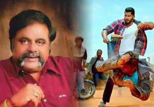 Amar Kannada movie : ರಿಲೀಸ್ ಆಯ್ತು ಜೂನಿಯರ್ ಅಂಬಿ ಟೀಸರ್