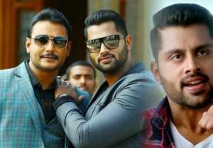 Amar Kannada movie : ಅಭಿಗೆ ಶುಭಾಶಯಗಳ ಮಹಾಪೂರ..!