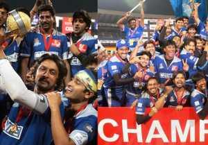 CCL cricket 2019: CCL ಟೂರ್ನಿಗೆ ಮುಹೂರ್ತ ಫಿಕ್ಸ್: ಕರ್ನಾಟಕ ತಂಡದಲ್ಲಿ ಮಹತ್ವದ ಬದಲಾವಣೆ?