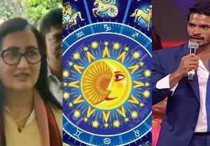 ನಿಖಿಲ್ ಕುಮಾರಸ್ವಾಮಿ vs ಸುಮಲತಾ ಅಂಬರೀಶ್  ಯಾರಿಗೆ ಗ್ರಹ ಬಲ?