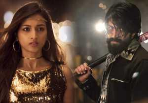 KGF Movie : ಅಭಿಮಾನಿಗಳಿಗಿದ್ದ ಅನುಮಾನಗಳಿಗೆ ಉತ್ತರ ಕೊಟ್ಟ ಶ್ರೀನಿಧಿ ಶೆಟ್ಟಿ