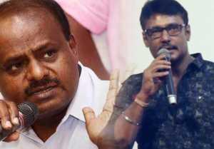 Lok Sabha Elections 2019 :  ಸಿಕ್ಕಾಪಟ್ಟೆ ಗರಂ ಆದ್ರಪ್ಪ....ಇವರು..