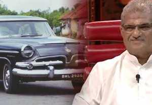 Weekend with Ramesh Season 4: ಕಾರುಗಳ ಬಗ್ಗೆ ಅಸಮಾನ್ಯ ಜ್ಞಾನವನ್ನ ಹೊಂದಿದ್ದಾರೆ ಡಾ ವೀರೇಂದ್ರ ಹೆಗಡೆ