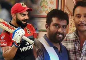 ನಾಳೆ ಮ್ಯಾಚ್ನಲ್ಲಿ ಗೆಲ್ಲತ್ತಾ  RCB? :IPL Cricket 2019