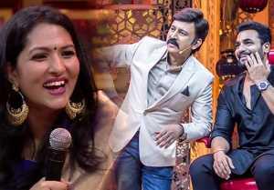 Weekend With Ramesh Season 4:ವಿದ್ಯಾ ಬಗ್ಗೆ ಏನಂದ್ರು ಗೊತ್ತಾ ರೋರಿಂಗ್ ಸ್ಟಾರ್?