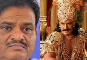 Kurukshetra Kannada Movie: ದುರ್ಯೋಧನನ ಅಬ್ಬರಕ್ಕೆ ಡೇಟ್ ಫಿಕ್ಸ್