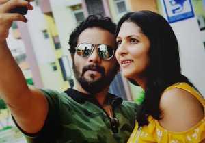 Weekend With Ramesh Season 4: ಶ್ರೀಮುರಳಿ, ವಿದ್ಯಾ ಲವ್ ಸ್ಟೋರಿಯೇ ರೋಚಕ