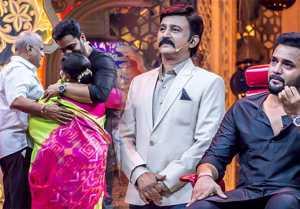 Weekend With Ramesh Season 4:ರಾಯಲ್ ಫ್ಯಾಮಿಲೀಲಿ ಹುಟ್ಟಿದ್ರೂ ಶ್ರೀಮುರಳಿ ಕಷ್ಟಪಟ್ಟಿದ್ರು