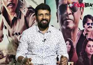 Rustum Kannada Movie: ಮೊದಲ ಬಾರಿಗೆ  ಪೂರ್ಣ ಚಿತ್ರ ನಿರ್ದೇಶನದಲ್ಲಿ ಸಾಹಸ ನಿದೇಶಕ ರವಿವರ್ಮ