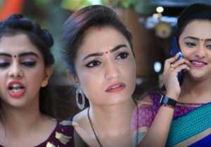 Agnisakshi Kannada Serial: ಅಂಜಲಿಗೆ ಅಪಾಯ ತಂದಿಟ್ಟ ಚಂದ್ರಿಕಾ