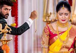 Paaru Kannada Serial:ಹರೀಶ್ ಇಲ್ಲ ಅಂದ್ರೆ ಪಾರು ಮದುವೆಯಾಗೋದು ಯಾರನ್ನು?