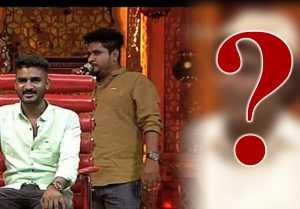 Weekend with Ramesh Season 4: ಚಿಕ್ಕಣ್ಣಗೂ ಮುಂಚೆ ಶನಿವಾರ ವೀಕೆಂಡ್ ಟೆಂಟ್ ಗೆ ಬರಲಿದ್ದಾರೆ ಮತ್ತೊಬ್ಬ ಹಾಸ್ಯ ನಟ