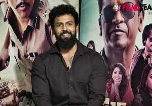 Rustum Kannada Movie: ವಿಲನ್ ಅರ್ಜುನ್ ಗೌಡ, ರುಸ್ತುಂ ಪ್ರಚಾರಕರು ಹೇಳಿದ್ದೇನು?