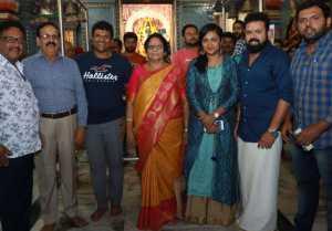 Yuvaratna Movie: ರಾಜಕುಮಾರನ ನೋಡಲು ಬಂದ್ರು ಲಲನೆಯರು