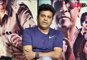 Rustum Kannada Movie : ಪತ್ರಕರ್ತರಿಗೆ ಖಡಗ್ ಡೈಲಾಗ್ ಹೊಡೆದ ಶಿವಣ್ಣ..!