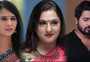 Radha Ramana Serial:ರಮಣ್ಗೆ ಗೊತ್ತಾಗತ್ತಾ ಸಿತಾರಾ ಸತ್ಯ?