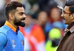 ICC World Cup 2019: ವಿರಾಟ್ ಕೊಹ್ಲಿ ಸಾಮರ್ಥ್ಯವನ್ನ ಮೆಚ್ಚಿದ ಬಾಲಿವುಡ್ ಸ್ಟಾರ್ ನಟ