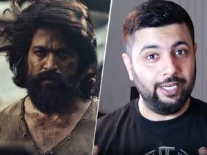 KGF Kannada Movie : ಯಶ್ ಕೆಜಿಎಫ್ ಟ್ರೈಲರ್ ಪಾಕಿಸ್ತಾನದಲ್ಲೂ ಫೇಮಸ್