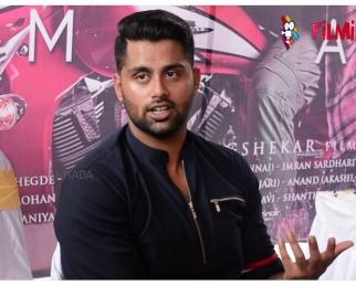 Amar Kannada movie muhurtha : Nagashekhar was selected for the movie for a reason