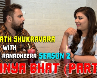Sakkath Shukravara with Pavan Ranadheera season 2 : Neethu Shetty  (part3)