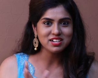 Actress, writer Chaithra Kotoor entered to Bigg Boss house