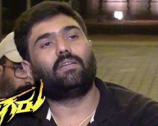 Nanda Kishore talk his directional Pogaru movie.