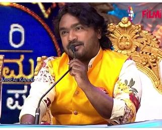 Sa Re Ga Ma Pa 17:Arjun Janya Shows humanity in reality Show