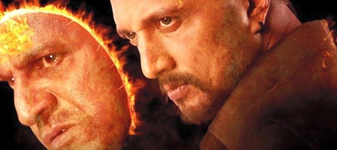 Thevillain :ಚಿತ್ರಕ್ಕೆ ಶುರುವಾಯ್ತು ಹೊಸ ಸಂಕಷ್ಟ