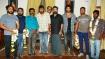 ತಮಿಳಿನಲ್ಲಿ 'ಮಫ್ತಿ' : ಭೈರತಿ ರಣಗಲ್ ಆದ ಸಿಂಬು