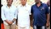 ಸಿಎಂ ಭೇಟಿ ಮಾಡಿ ನೆರೆ ಸಂತ್ರಸ್ಥರಿಗೆ 5 ಲಕ್ಷ ಚೆಕ್ ನೀಡಿದ ಪುನೀತ್