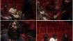 ರಾಷ್ಟ್ರಗೀತೆಗೆ ಎದ್ದು ನಿಲ್ಲದವರಿಗೆ ಚಿತ್ರಮಂದಿರದಲ್ಲೇ ಕ್ಲಾಸ್ ತೆಗೆದುಕೊಂಡ ಕನ್ನಡ ನಟ, ನಟಿ