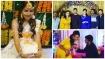 ಮೆಹಂದಿ, ಅರಿಶಿನ ಶಾಸ್ತ್ರದ ಖುಷಿಯಲ್ಲಿ ರಚಿತಾ ಸಹೋದರಿ ನಿತ್ಯ ರಾಮ್