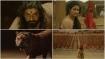 ಟೀಸರ್: ಚಿತ್ರದುರ್ಗ ಕೋಟೆ ಕಥೆ ಹೇಳಿದ 'ಬಿಚ್ಚುಗತ್ತಿ'