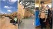 ಸಾಲು ಸಾಲು ಟ್ರ್ಯಾಕ್ಟರ್ ಗಳಲ್ಲಿ ಗೋಶಾಲೆಗೆ ಅನುದಾನ ಸಾಗಿಸಿದ ದರ್ಶನ್: ವಿಡಿಯೋ ವೈರಲ್
