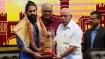 'ಯಶ್ ನನ್ನ ಅಭಿಮಾನಿ' ಎಂದ ಸಿಎಂ: ಒಂದೇ ವೇದಿಕೆಯಲ್ಲಿ ರಾಕಿಭಾಯ್-ರಾಜಾಹುಲಿ!