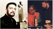ದಾದಾ ಸಾಹೇಬ್ ಫಾಲ್ಕೆ ಭರವಸೆ ನಟ ಪ್ರಶಸ್ತಿ ಸ್ವೀಕರಿಸಿದ ಕಿಚ್ಚ ಸುದೀಪ್