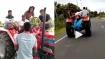 ದುಬಾರಿ ಕಾರು ಬಿಟ್ಟು ರೈತ ಮಿತ್ರ ಟ್ರ್ಯಾಕ್ಟರ್ ಓಡಿಸುತ್ತಿರುವ ಡಿ ಬಾಸ್ ದರ್ಶನ್
