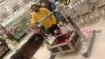 Exclusive: ಅಣ್ಣನ ಮಗುವಿಗೆ ಧ್ರುವ ಸರ್ಜಾ ಕಡೆಯಿಂದ 'ಬೆಳ್ಳಿ ತೊಟ್ಟಿಲು' ಉಡುಗೊರೆ