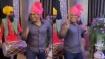 'ಮುಂಗಾರುಮಳೆ' ಹಾಡಿಗೆ ಭರ್ಜರಿ ಡ್ಯಾನ್ಸ್ ಮಾಡಿದ ಪವರ್ ಸ್ಟಾರ್ ಪುನೀತ್