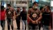 'ರಾಬರ್ಟ್' ಪ್ರಿ-ರಿಲೀಸ್ ಕಾರ್ಯಕ್ರಮ: ಹೈದರಾಬಾದ್ ತಲುಪಿದ ಚಾಲೆಂಜಿಂಗ್ ಸ್ಟಾರ್ ದರ್ಶನ್